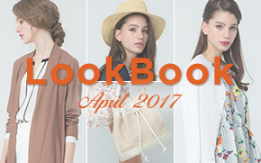 LOOOK BOOK April 2017