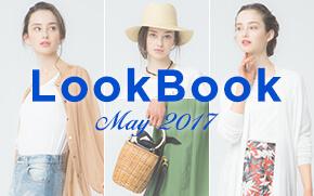 LOOOK BOOK May 2017